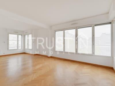 Paris 15 - 4 pièce(s) - 94 m2 - 1er étage