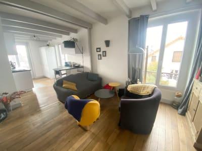 Appartement Sartrouiville  3 pièce(s) 53 m2