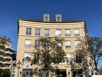 Lyon 3eme Arrondissement - 3 pièce(s) - 81.00 m2