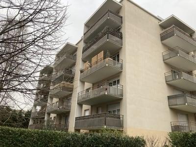 Villeurbanne - 3 pièce(s) - 63.00 m2