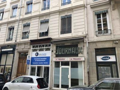 Lyon 3eme Arrondissement
