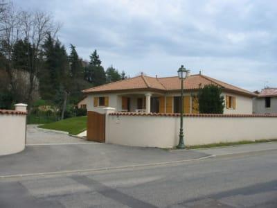 Chaponnay - 5 pièce(s) - 138.60 m2