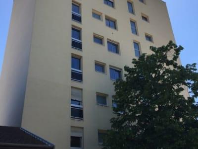 Lyon 3eme Arrondissement - 44.76 m2