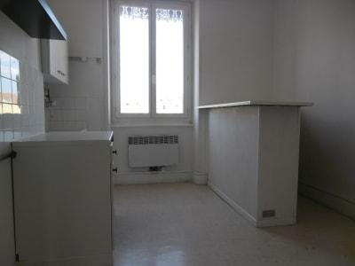 Villeurbanne - 2 pièce(s) - 42.00 m2