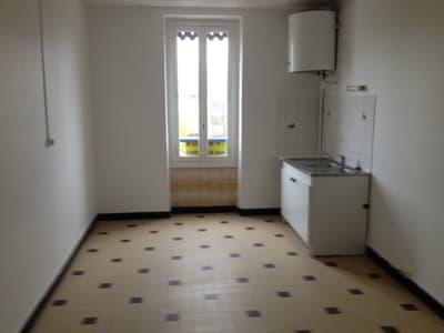 Decines - 2 pièce(s) - 50.00 m2