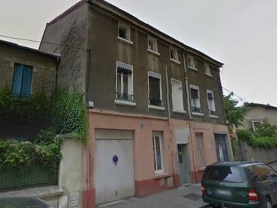 Villeurbanne - 1 pièce(s) - 33.00 m2