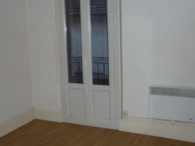 Villeurbanne - 1 pièce(s) - 28.48 m2