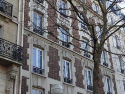 Paris 13 - 3 pièce(s) - 56.46 m2