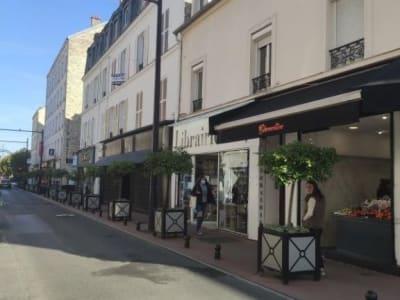 La Varenne St Hilaire - 1 pièce(s) - 25 m2