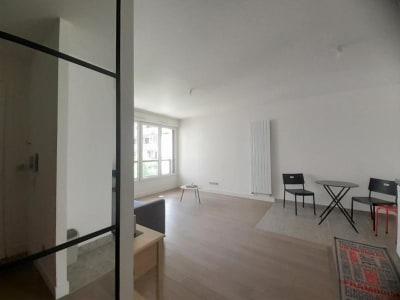 Appartement Paris - 1 pièce(s) - 29.97 m2