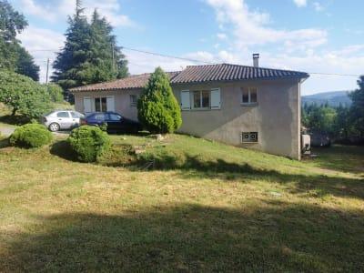 Maison Pont De Larn 5 pièce(s) 126 m2