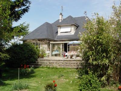 Maison Andeville