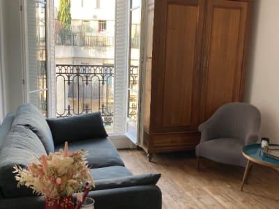 Charmant appartement 3P avec balcon et cave