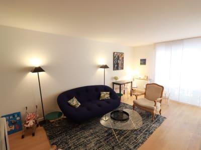 Appartement 3P refait à neuf entièrement équipé - Quartier Comme