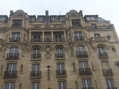 Bois Colombes - 2 pièce(s) - 53.78 m2 - 4ème étage