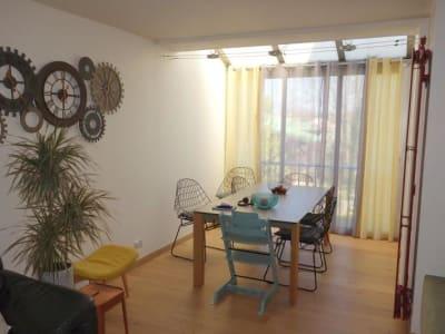 Appartement récent Lagny-sur-marne - 4 pièce(s) - 103.0 m2
