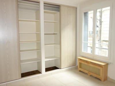 Appartement Lagny-sur-marne - 3 pièce(s) - 44.7 m2