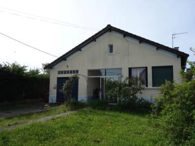 Maison Lagny-sur-marne - 3 pièce(s)
