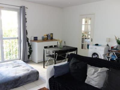 Appartement Thorigny Sur Marne - 1 pièce(s) - 33.0 m2