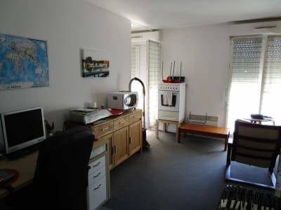 Bordeaux - 1 pièce(s) - 26.5 m2 - Rez de chaussée