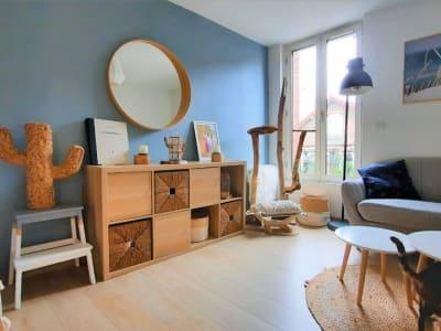 Appartement Conflans Sainte Honorine 2 pièce(s) 43.8 m2