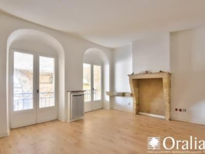 Bordeaux - 1 pièce(s) - 33.5 m2 - Rez de chaussée