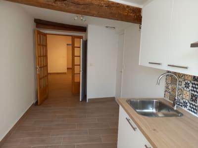 Appartement Bougival 2 pièce(s) 34.18 m2