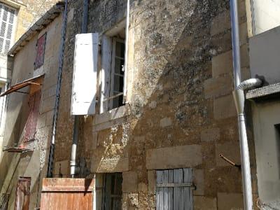 Niort quartier Burgonce