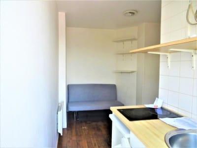 Boulogne Billancourt - 1 pièce(s) - 9.77 m2 - 6ème étage