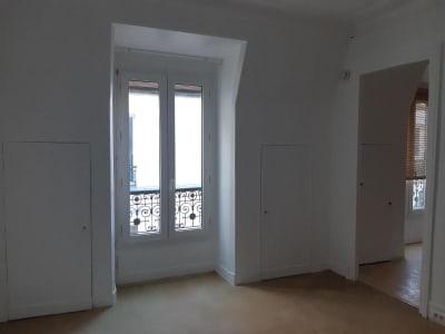 Appartement Paris - 2 pièce(s) - 36.95 m2