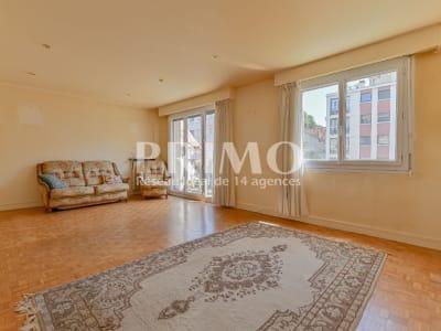 Appartement Sceaux 3 pièces de 71.94m2