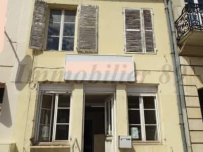 Centre Ville De Chatillon - 4 pièce(s) - 66 m2