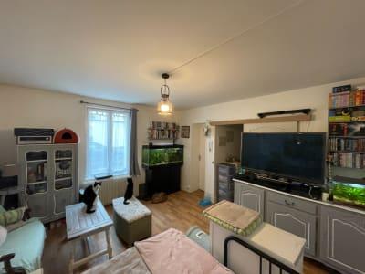 Appartement Chantilly 2 pièce(s)