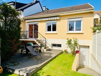 Maison Houilles 125 m2