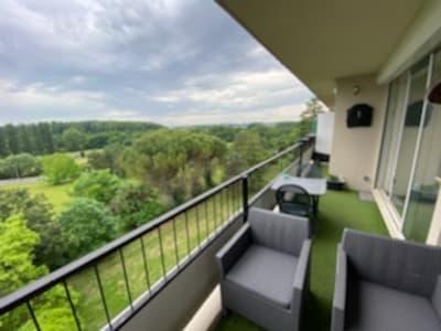 Blanquefort - Appartement 4 pièce(s) - 77 m2