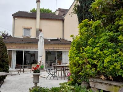 Maison Sannois 5 pièce(s) 100M²