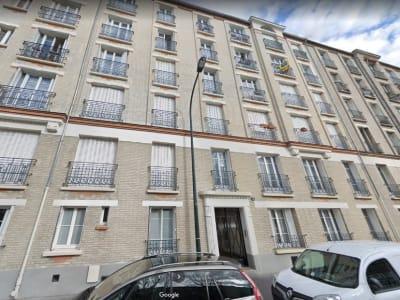 Appartement Bois Colombes 2 pièce(s) 43 m2