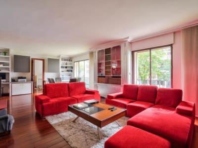 Paris 16 - 3 pièce(s) - 106.69 m2 - 2ème étage