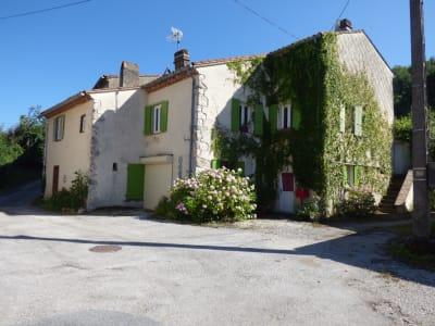 Maison 5 pièces (160 m²) à vendre à LABRUGUIÈRE