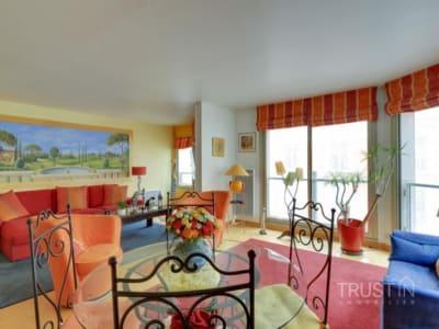 Paris 15 - 3 pièce(s) - 72.54 m2 - 4ème étage