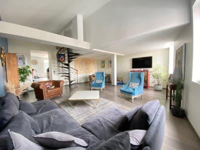 Appartement Duplex  de 126m² hyper centre