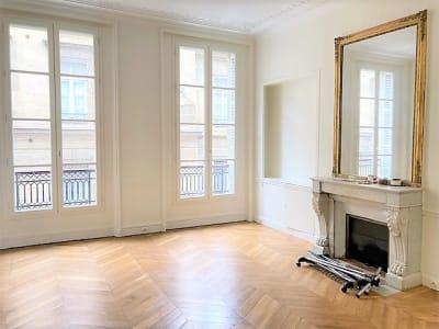 Appartement Paris - 4 pièce(s) - 115.07 m2