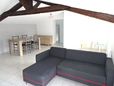 Appartement Villefranche Sur Saone - 3 pièce(s) - 76.71 m2