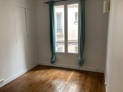 Appartement 2  pièces - 37.92 m2