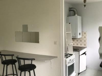 EXCLUSIVITE Appartement Pont L'abbe 1 pièce(s) 32.49 m2