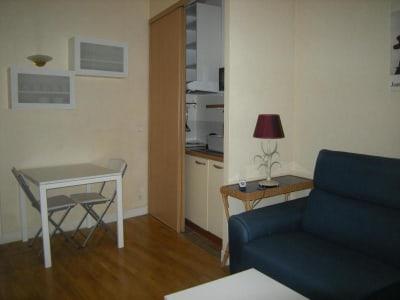 Appartement Paris - 1 pièce(s) - 18.47 m2