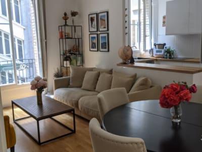 Appartement 4P au calme refait à neuf - Parc Georges Brassens