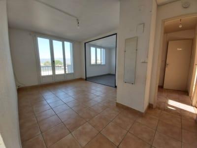 Appartement Montélimar 3 pièces 63 m², 63 m² - MONTELIMAR (26200)