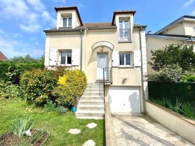 Maison Conflans Sainte Honorine 6 pièce(s) 105 m2 - 3 chambres -