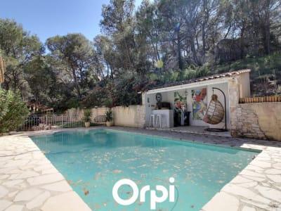 Vente maison / villa ROGNES (13840)